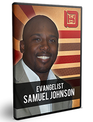 How to Shake Up the World (Evangelist Samuel Johnson)