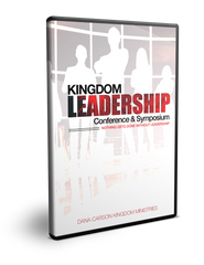 Kingdom Leadership and Protocol (Pastor Louis Straker Jr.) - Kingdom Leadership Conference 2018 Workshops