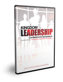 Leading Your Ministry (Dr. Shannon Frazier) - Kingdom Leadership Conference 2018 Workshops
