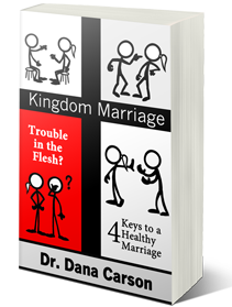 Kingdom Marriage: Trouble in the Flesh