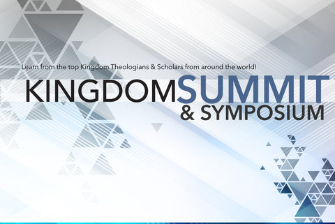 Kingdom Summit 2018 Childcare Registration