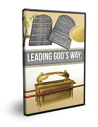 Leading God's Way Series