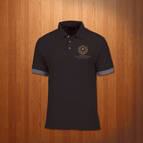 HC19 Commemorative Polo