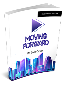 Moving Forward Kingdom Bible Study Guide