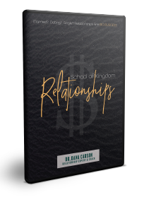 The Business of Relationships