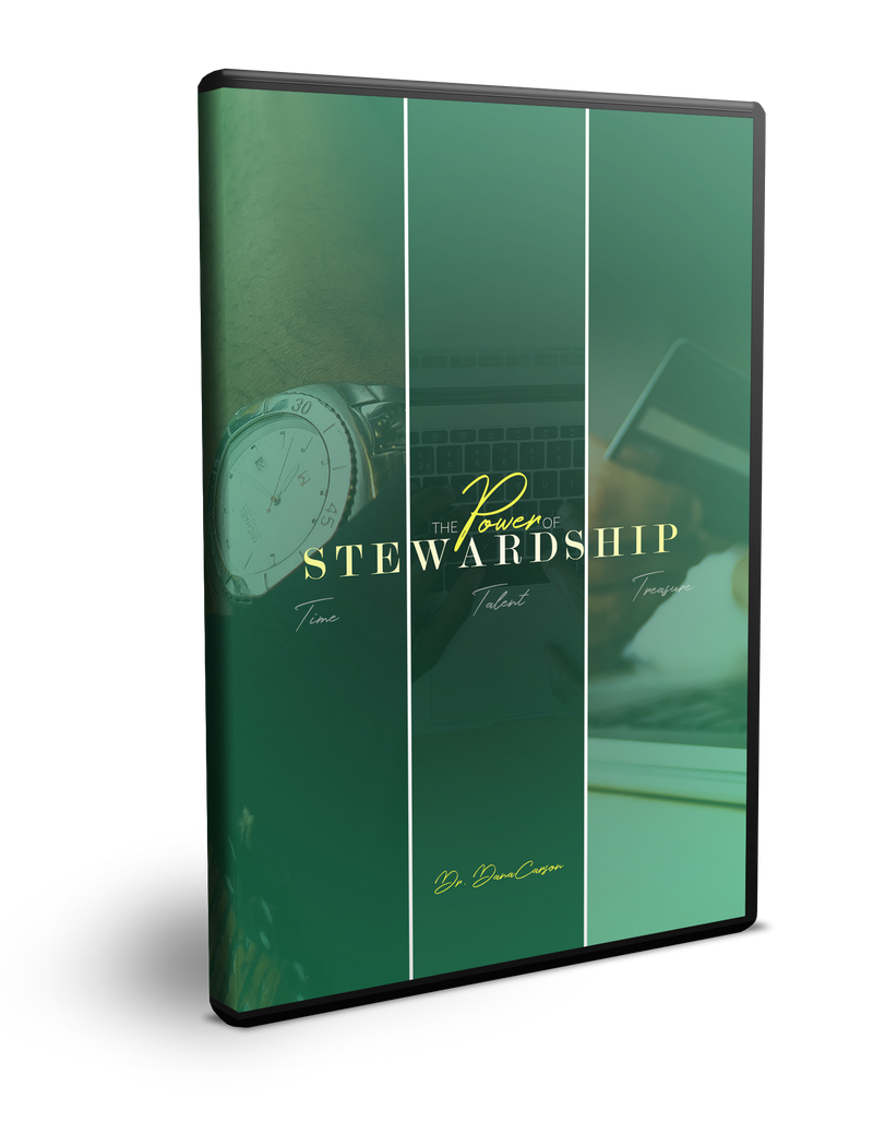 The Power of Stewardship Series