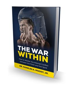 The War Within - Paperback (Charles Moody)