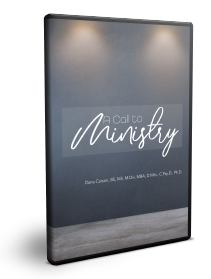 A Call to Ministry Series