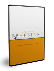 A Walk Through Ephesians Volume 1 Series