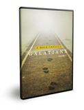 A Walk Through Galatians Volume 2 Series