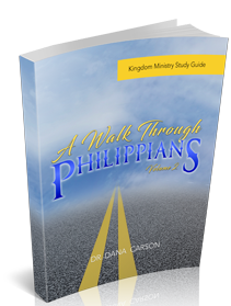 The 3 Volume Philippians Commentary Set
