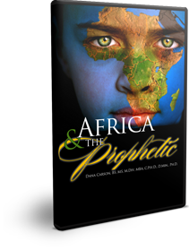 The Power of Divide & Conquer (Africa and the Prophetic)