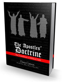 The Apostles' Doctrine