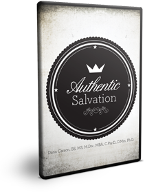 Authentic Salvation Series