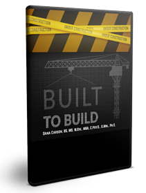 Built to Build Series