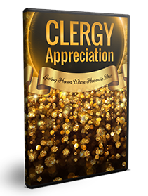 Clergy Appreciation - God's Representative (Evangelist Samuel Johnson)