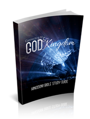 Connecting to God & the Kingdom Devotional Guide