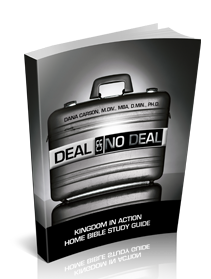 Deal or No Deal Kingdom Devotional Guide