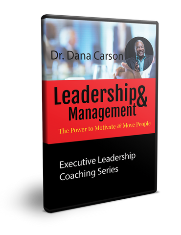 Leadership and Management Series