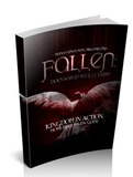 Fallen: Does the Devil Really Exist? Kingdom Devotional Guide
