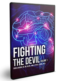 Now Comes the Devil: How to Fight the Devil