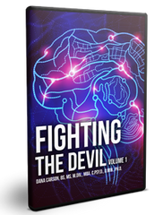 Now Comes the Devil: How to Fight the Devil (MP3)