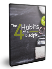 Habit #4: Disciples Tithe and Train