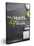 Habit #1: Disciples are Taught the Word