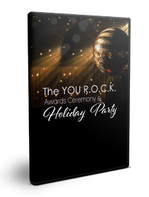 The R.O.C.K. Holiday Party