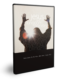 Jesus, the Kingdom, and the Power of God