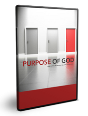 The Purpose of God in Time and Eternity