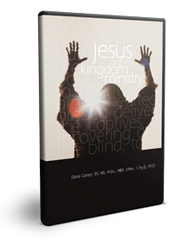Jesus and His Kingdom Ministry Series