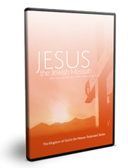 Jesus the Jewish Messiah Series