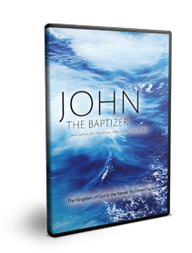 John the Baptist and the Affirmation of the Kingdom
