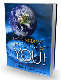 The Kingdom, the Culture, & You!