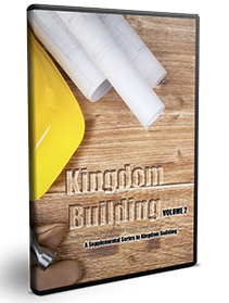Kingdom Building Vol. 2 Series