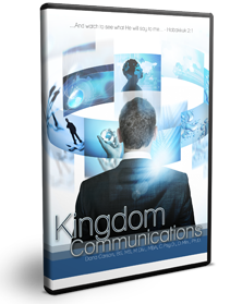 Kingdom Communication - Part 2