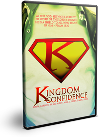 Living With Kingdom Confidence Series