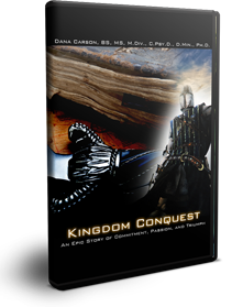 Conquering the Unconquerable Series