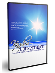 Kingdom Consecration Series