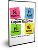 4 Dispositions of the Kingdom Citizen Series