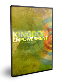 Kingdom Empowerment Series