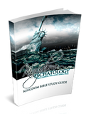 Kingdom Eschatology Kingdom Devotional Guide