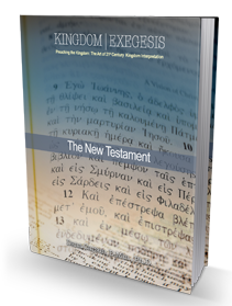 Kingdom Exegesis - Volume 2