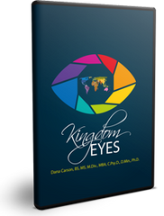 Kingdom Eyes Series