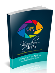 Kingdom Eyes Kingdom Devotional Guide