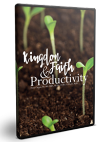 Kingdom Faith & Productivity Series