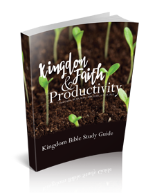 Kingdom Faith & Productivity Kingdom Devotional