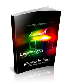 Kingdom Gifted Kingdom Devotional
