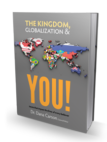 The Kingdom, Globalization, & YOU